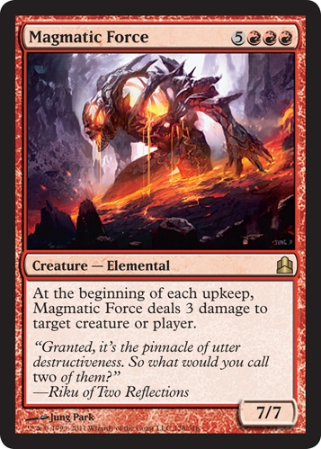 MAGMATIC_FORCE