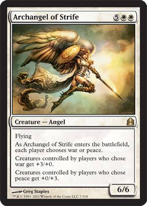 archangel-of-strife