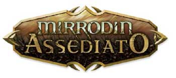 mirrodin assediato