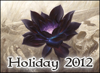 mtgo cube holiday 2012