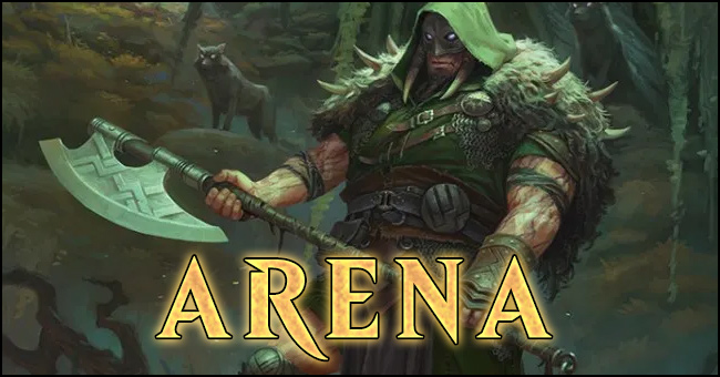standard arena_metagame_covid